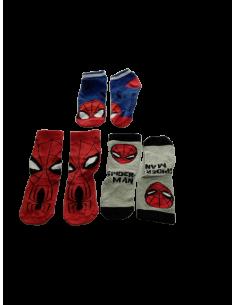 Spiderman Sokker str.