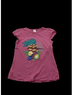 Palomino T-shirt str. 122