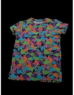 Ukendt T-shirt str. 4-5 år