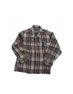 Quicksilver Skjorte str. 4 år