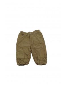 H & M Forede fløjlsbukser...