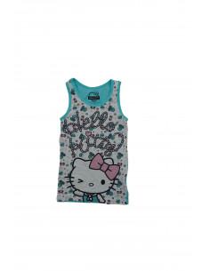 Hello Kitty Undertrøje str....