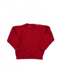 Milibe Sweater str. 3-4 år