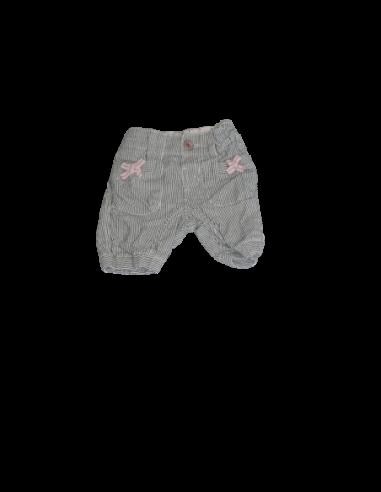 Zara Shorts Str. 6-9 måneder