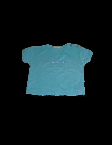 Candy Floss T-shirt Str. 62