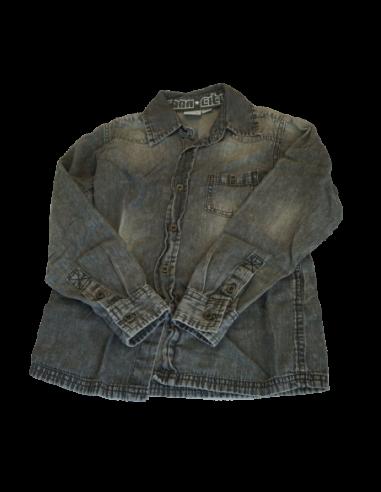 VRS Junior Skjorte Str. 134