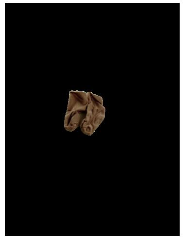4-pak med Strømper